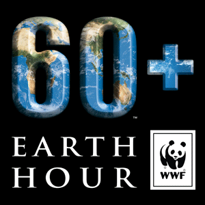 Support Earth Hour