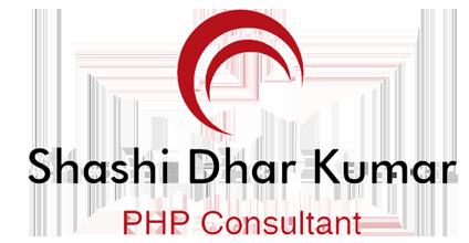 WordPress Developer,Codeigniter Developer,PHP Developer – Shashi Dhar Kumar